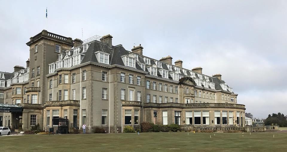 The Strathearn, Gleneagles Hotel #cravingperfection