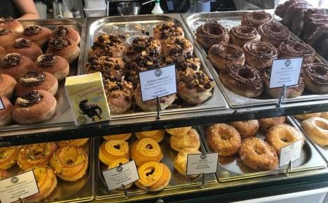 tantrum doughnut glasgow dessert food laurenscravings9