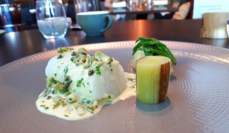 cail bruich fine dining glasgow food