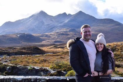 explore scotland travel laurenscravings food things to do