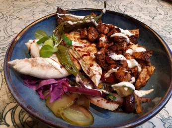 babs kebab food glasgow places to eat in glasgow3