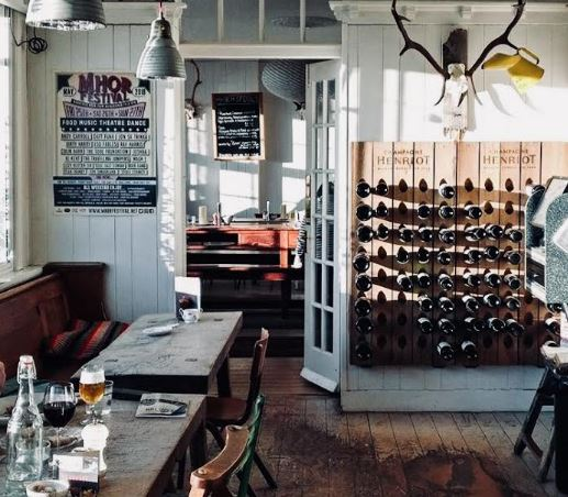 mhor 84 lochernhead callander places to eat things to do 4