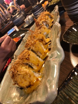 Oiishi sushi east kilbride food japanese 2