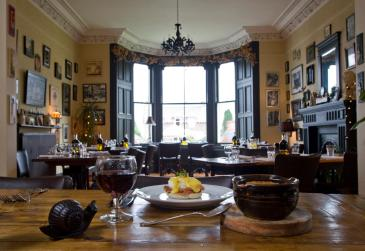 yanns crieff glenearn house food places to eat things to do