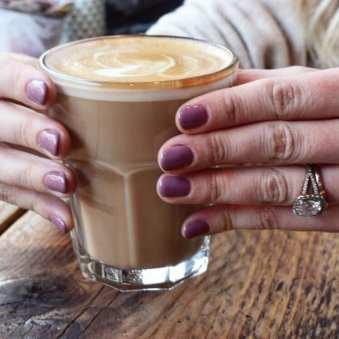 scran glasgow coffee