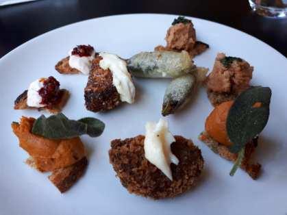 gather by zique glasgow food best restaurant11