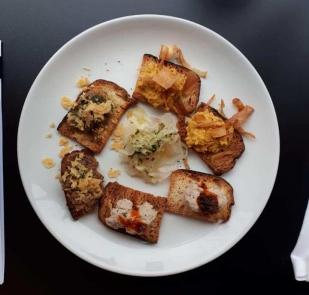 gather by zique glasgow food best restaurant21