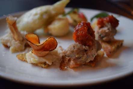 gather by zique glasgow food best restaurant3