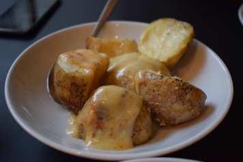 gather by zique glasgow food best restaurant5