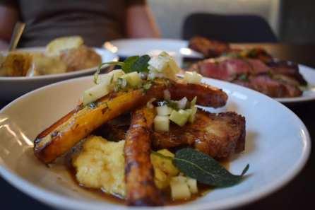 gather by zique glasgow food best restaurant6