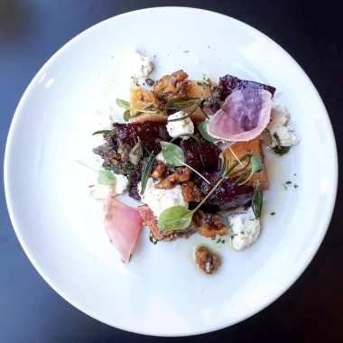 gather by zique glasgow food best restaurant8